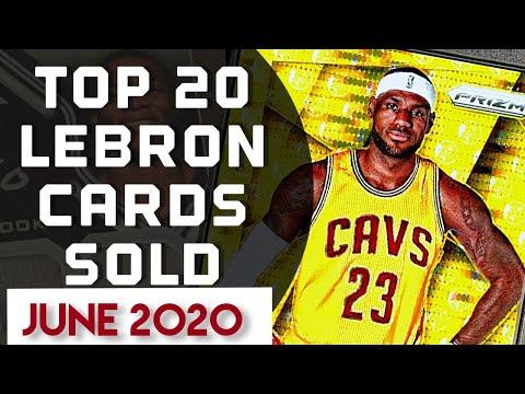 lebron-james---top-20-basketball-cards-sold---june-2020