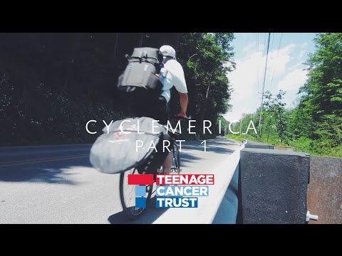 CYCLEMERICA | PART 1