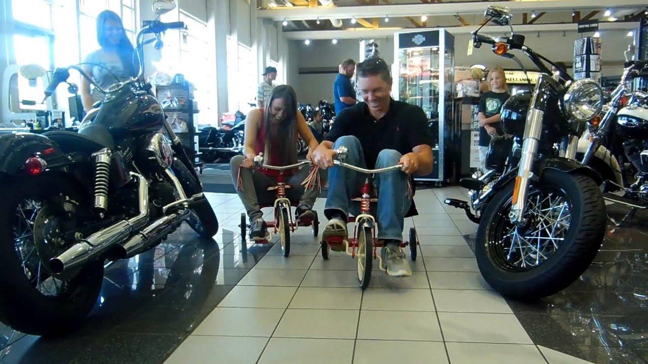 Harley Davidson® Dealers in Denver - Harley Davidson ...
