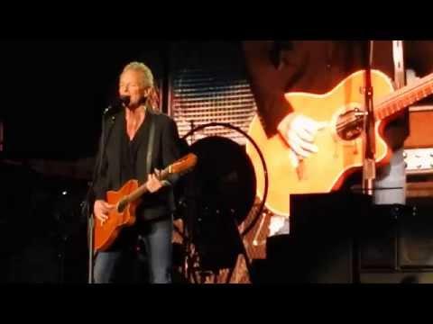 Fleetwood Mac... Big Love Oracle Arena Oakland Ca 4/7/15