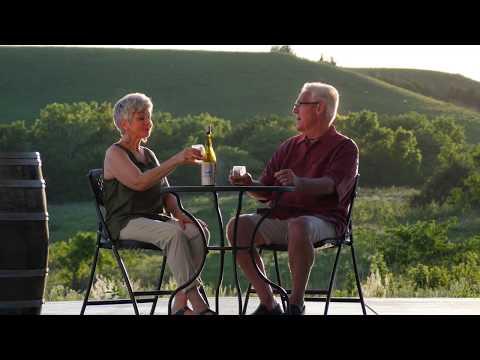 Kansas Weekend Couples Getaway