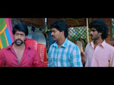 Rajahuli - Falling In Love Full Song Video | Yash | Hamsalekha | V Harikrishna