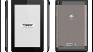 Mason Glider Gsm Unlocked 3g Tablet/Phablet Review Best Budget Tablet