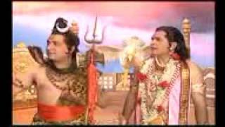 Lord Shiva gave sudarshan chakra to Lord Vishnu. shiv mahapuran part