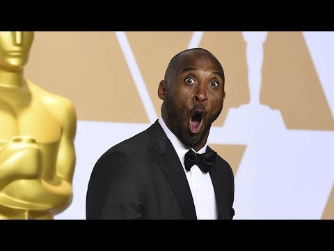 Kobe Bryant Being Asked to RETURN His Oscar Over Sexual Assault Allegations