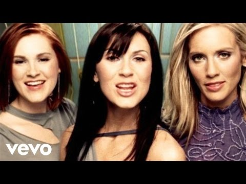 SHeDAISY  Get Over Yourself
