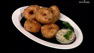 Rasoi Se-रसोई से-मेदु वड़ा-लेमन राइस-On 2nd April 2015