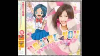 Inazuma Eleven GO: Ending 3 - HAJIKE-YO!! [HD]