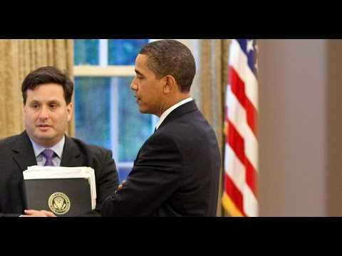 New Ebola Czar Has No Medical Experience Whatsoever