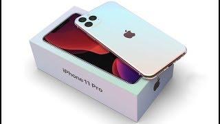 Обзор Смартфона Apple IPhone 11 Pro 64GB. Обзор Смартфон Apple