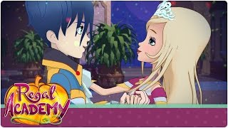 Regal Academy | The Grand Ball of Rose and Hawk!