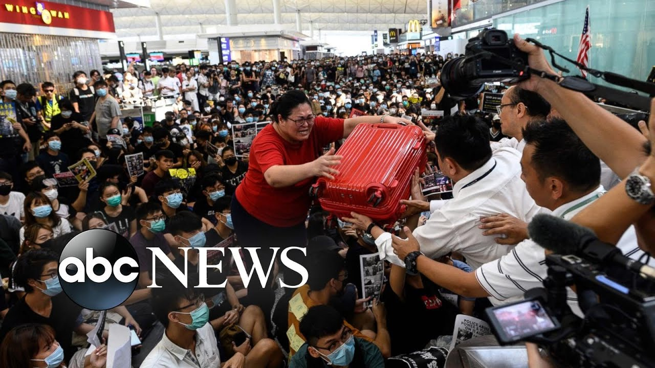 ABC News:Hong Kong protests, the Iowa State Fair, Eid celebrations: World in Photos, Aug. 16