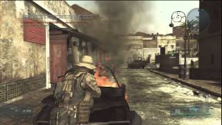 socom confrontation 2013 gameplay
