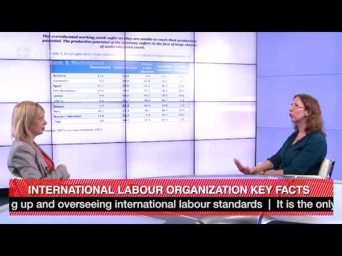 ILO on Developing Countries