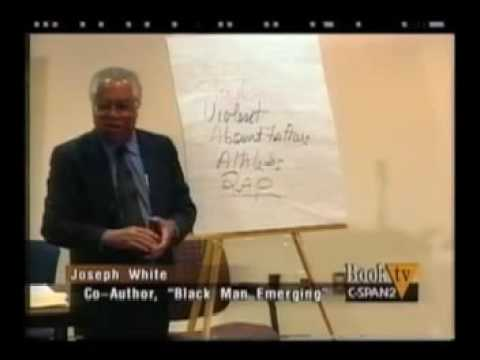 What It Means to Be a Black Man in Contemporary America: Education, Economics (1999)
