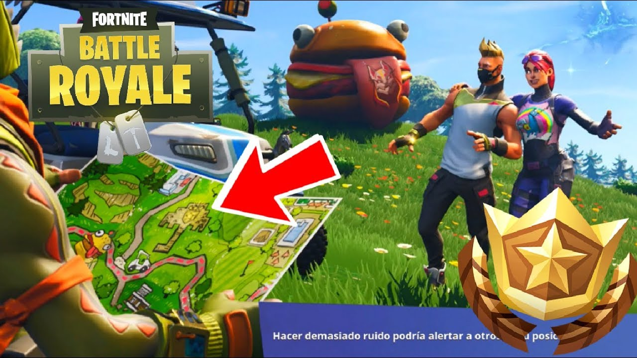 Fortnite como conseguir 1 nivel gratis del pase de for Fortnite temporada 5 sala