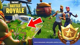 "Fortnite - How to Get 1 FREE Battle Pass LEVEL ? Season 5 ""Week 1"" Battle Royale"