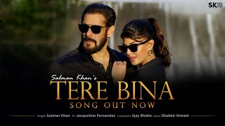 Tere Bina Free MP3 Song Download 320 Kbps