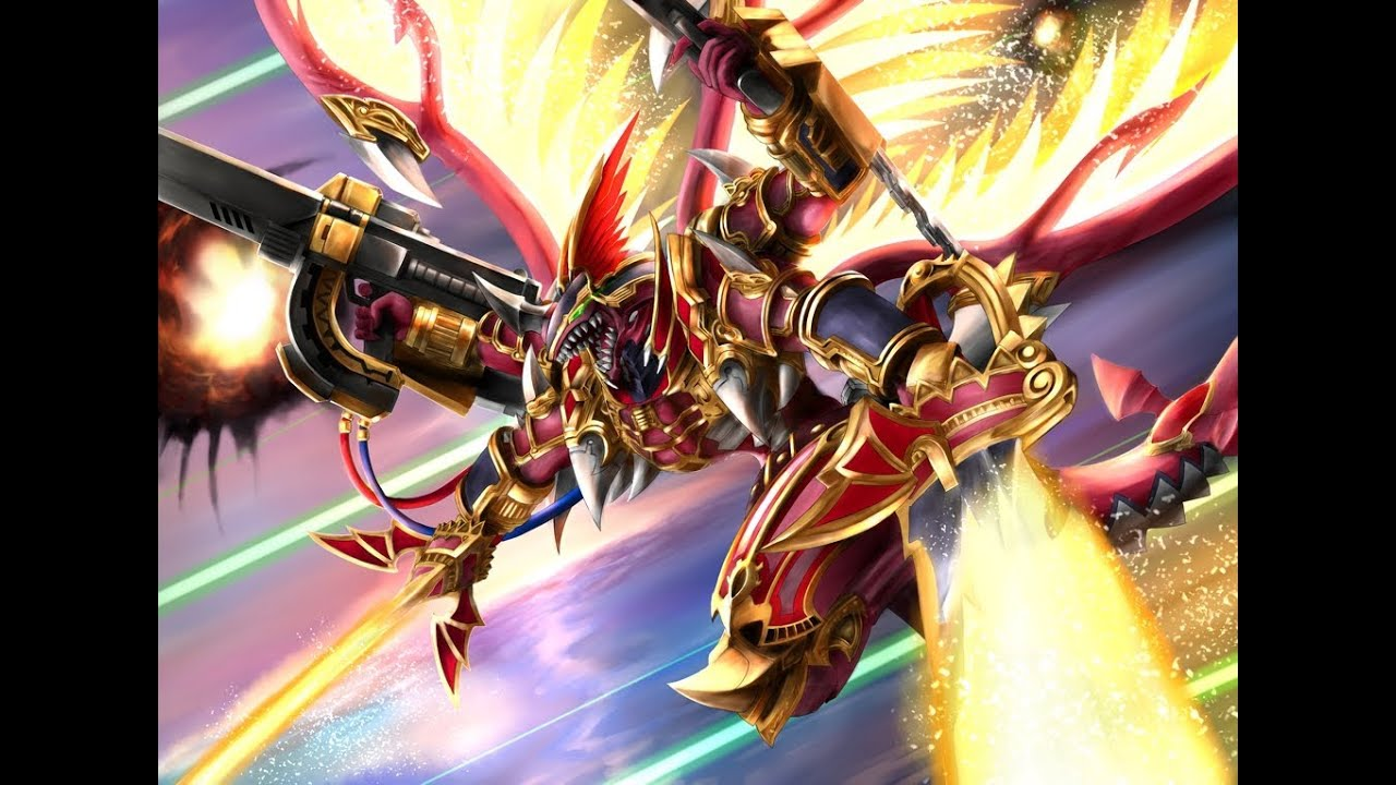 Cardfight Vanguard Images Wallpaper And Background Photos Dragonic Overlord The END Deck Profile