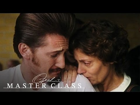 Inside the Filming of Dead Man Walking | Oprah's Master Class | Oprah Winfrey Network
