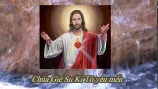 Bên Nhan Thánh Chúa - Kim Khánh