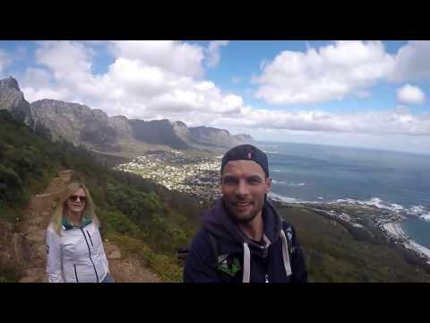 GoPro South Africa 2017
