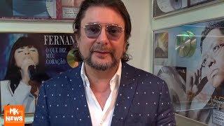 Baixar Raul Gil Jr. - Visita à MK Music (#MKnãoPARA)