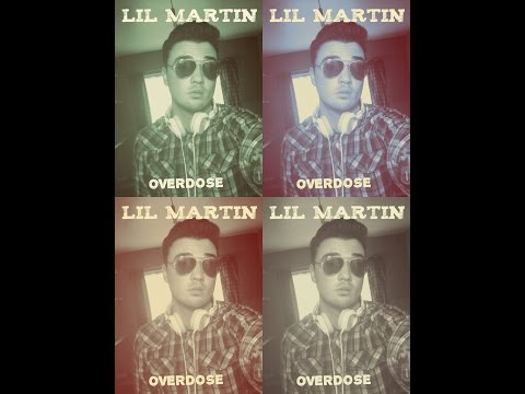 LiL Martin -Music video   Overdose