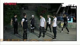 [EM-T] Hilarious Kpop idols ghost prank reactions (Boy ver.) (GOT7,BTS,NCT127,BIG BANG,SHINEE...)