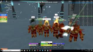 Roblox Field Of Battle: An Awesome Epic Training Video 1