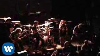3 Inches of Blood - Trial of Champions [with Joey Jordison] (LIVE)