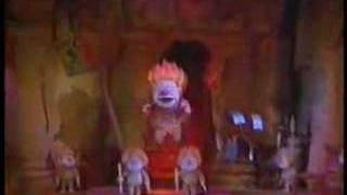 Snow Miser - Heat Miser