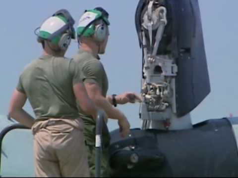 Military News - V-22 Osprey -- Versatile Workhorse -- ATS TDY - The Pentagon Channel