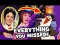 Everything YOU MISSED In Mary Poppins Returns!