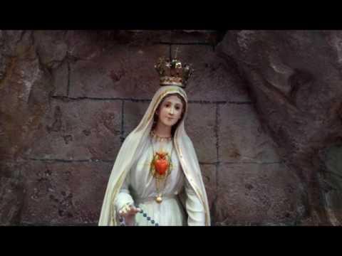 Fatima 100 Jahre
