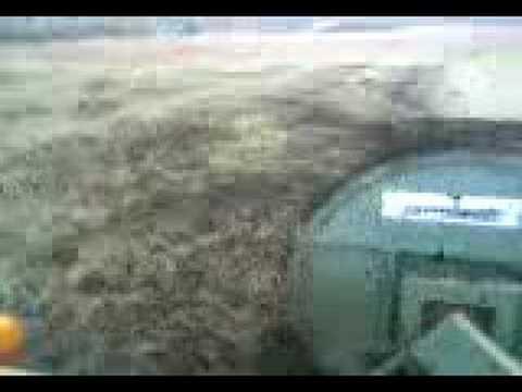 John Deere 6610 Spandiletame Terrmacch Youtube