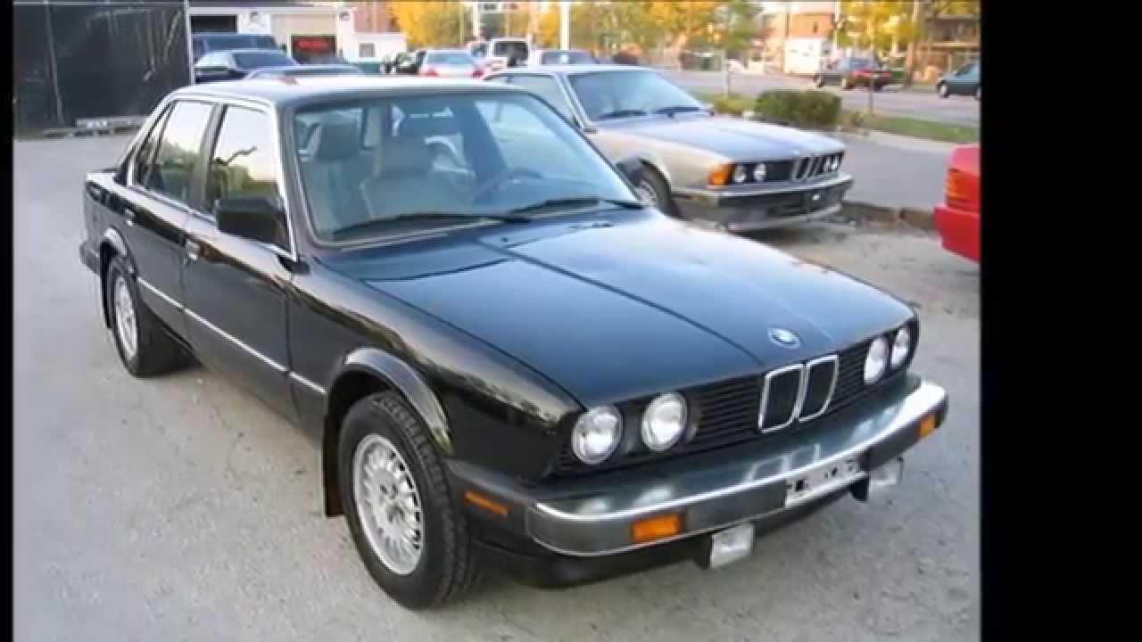 1986 bmw 325e e30 youtube 1986 bmw 325e e30 sciox Choice Image