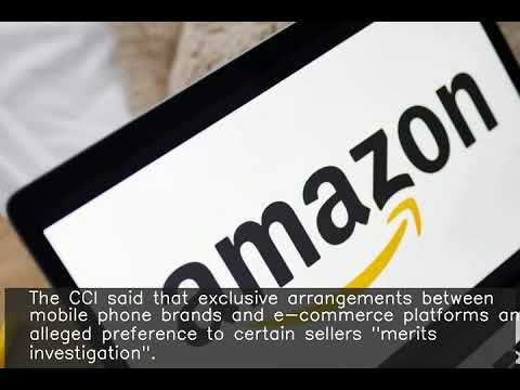 Amazon, Flipkart to be investigated for alleged competition law violations