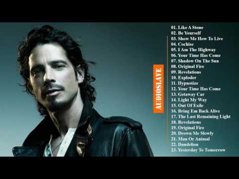 Audioslave Greatest Hits Songs | The Very Best Of Audioslave {Cover Collection}