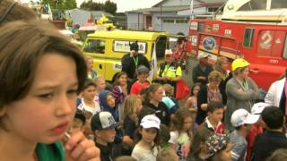 Friday - Kidz First Middlemore Hospital - Trillian Variety Mini Bash NZ 2015