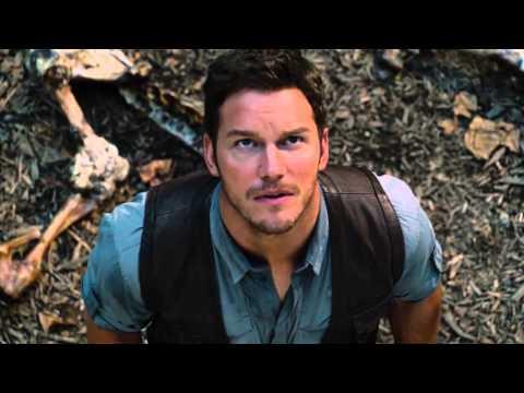 Jurassic World Trailer Parody- Barney