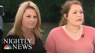 Santa Fe Shooting Survivor Describes Terrifying Scene At School | NBC Nightly News