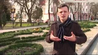 Житель Ивано-Франковска дошел до Львова пешком за 2 дня - Чрезвычайные новости, 20.04(, 2015-04-20T18:51:33.000Z)