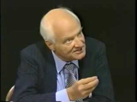 4. A prophetic interview with Sir James Goldsmith in 1994 Pt4