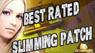 SlimWeightPatch - **BEST RATED** Slimming Patch Reviews