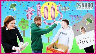 NHBO KRIJGT ZOUTE DILDO'S EN LAST RECHTSZAAK AF | #BOOS AFL. 35