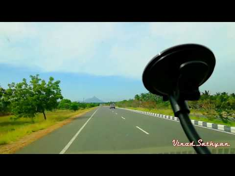 Awesome Journey Through Bangalore - Selam Highway l With My Family