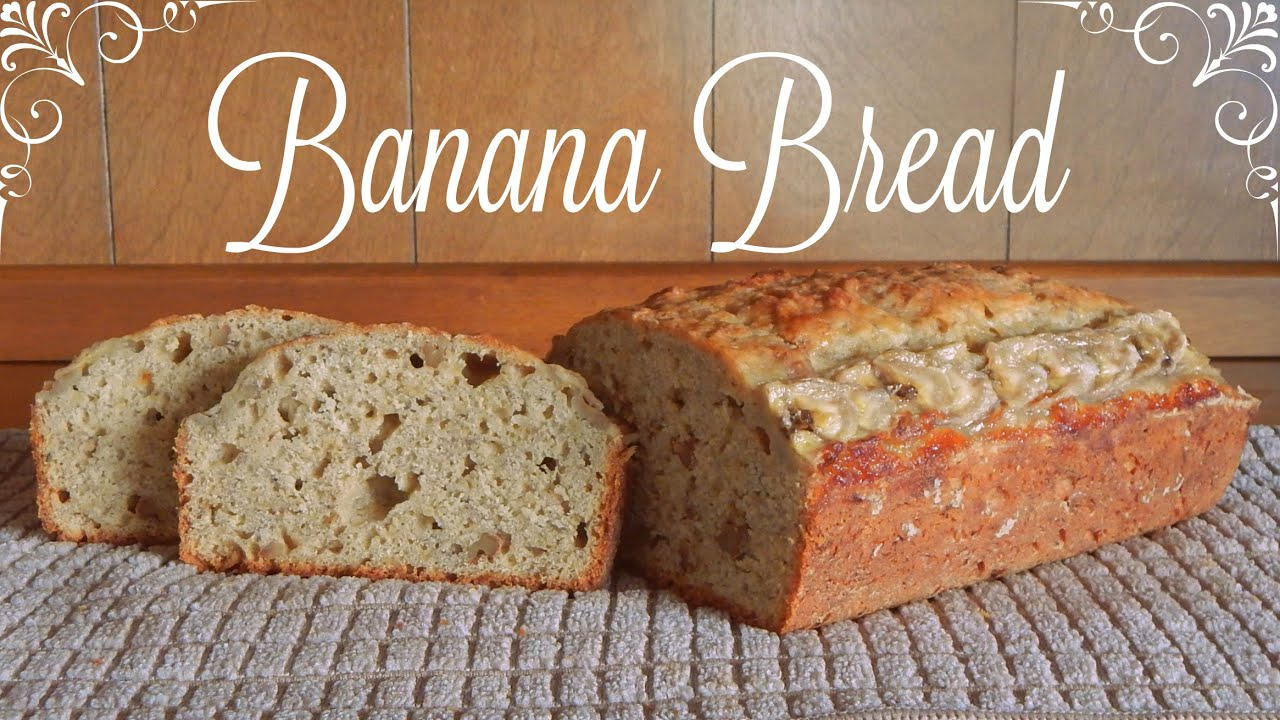 How to make banana bread ultimate banana bread recipe the how to make banana bread ultimate banana bread recipe the sweetest journey forumfinder Choice Image