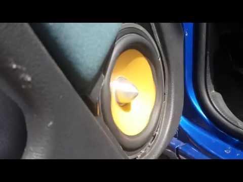 KRC Renault Clio Topornia 2014 CarAudio - 137,5 db