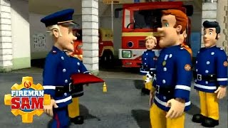 Fireman Sam Official: The Great Fire of Pontypandy Trailer